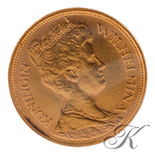 Picture for category 5 Gulden Goud