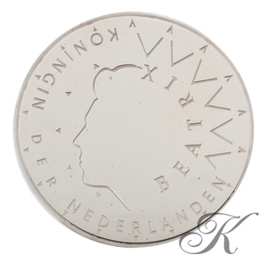 Picture of 50 Gulden 1987