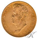 Picture of Gouden Vijfje 1827 Utrecht