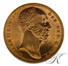 Picture of Gouden Tientje 1848