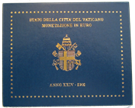 Picture of BU-set Vaticaanstad 2002