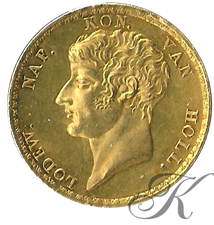 Picture for category 20 Gulden Goud