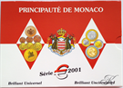 Picture of BU-set Monaco 2001