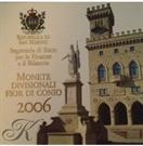 Picture of BU-set San Marino 2006
