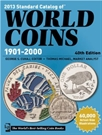 Picture of Krause's Catalog of WORLD COINS 2013