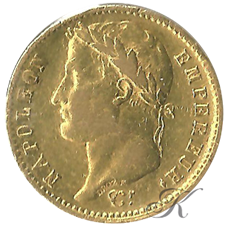 Picture for category 20 francs goud