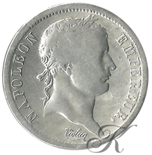 Picture for category 2 francs