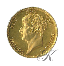 Picture for category 10 Gulden Goud