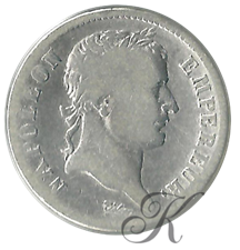 Picture for category 1 franc