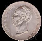Picture of 20 x Rijksdaalder Koning Willem II