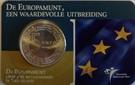 Picture of Coincard 5 euro 2004 Uitbreiding EU
