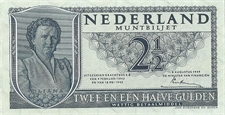 Picture for category 2½ gulden