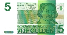 Picture for category 5 gulden