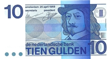 Picture for category 10 gulden