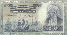 Picture for category 20 gulden