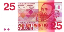 Picture for category 25 gulden