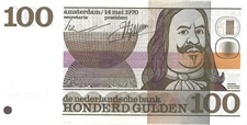 Picture for category 100 gulden