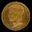 Picture of Gouden Tientje 1819 Utrecht