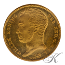 Picture of Gouden Tientje 1830/20