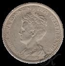 Picture of Zilveren Gulden 1915