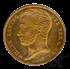 Picture of Gouden Tientje 1828/27 Brussel