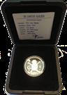 Picture of 1 Gulden 2001 Loeki (zilver)