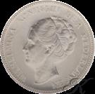 Picture of Zilveren Gulden 1938