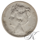 Picture of 25 cent 1898