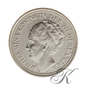Picture of 25 cent 1943 PP