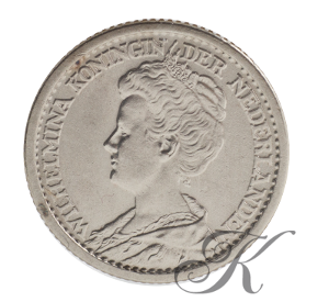 Picture of 25 cent 1916