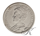 Picture of 25 cent 1919