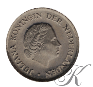 Picture of 25 cent 1977