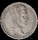 Picture of Halve Gulden 1822 Utrecht met Michaut