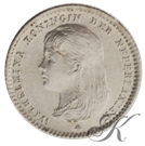 Picture of 10 cent 1895