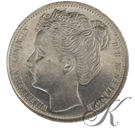 Picture of 25 cent 1901 smalle hals