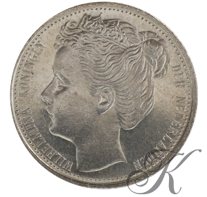 Picture of 25 cent 1903