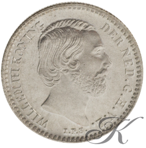 Picture of 10 cent 1855