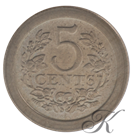 Picture of 5 cent 1908