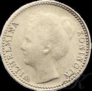 Picture of Proefontwerp halve gulden 1899 (Begeer)
