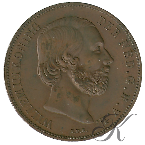 Munthandel kevelam b v gulden bezoekerspenning in brons r for Gulden interieur b v