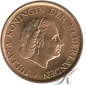 Picture of 5 cent 1954