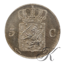 Picture of 5 cent 1822 Utrecht