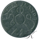 Picture of 2½ cent 1941 zink