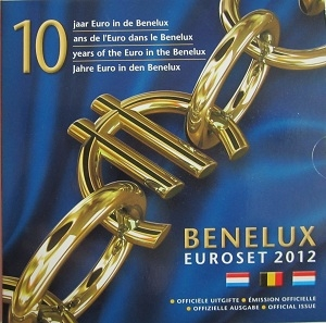Picture of Benelux-set 2012