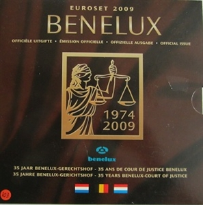 Picture of Benelux-set 2009