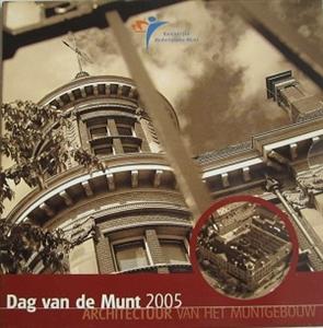 Picture of Dag van de Munt-set 2005