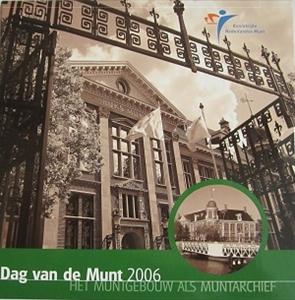 Picture of Dag van de Munt-set 2006