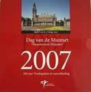 Picture of Dag van de Munt-set 2007