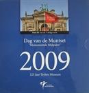 Picture of Dag van de Munt-set 2009