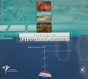 Picture of BU-set Nederland 2000